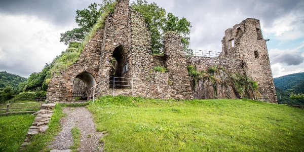 Burg Are Altenahr