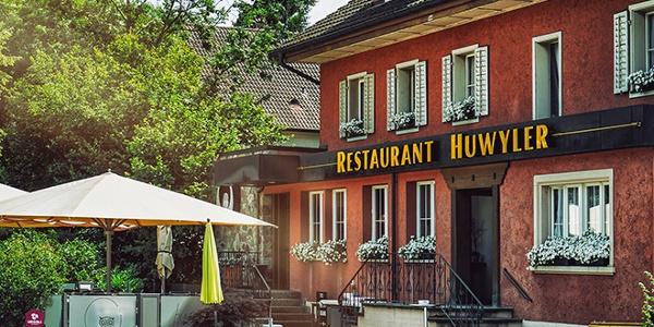 Restaurant Huwyler