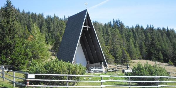 Pauluskapelle