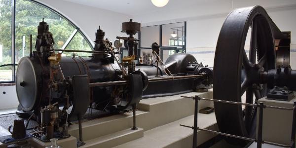 Bulldog-Museum