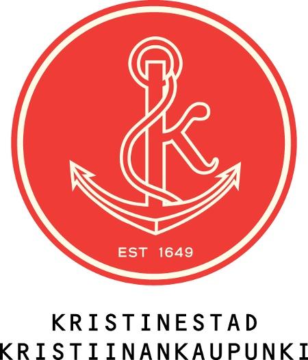 Logo Kristiinankaupunki