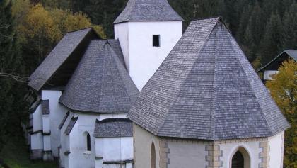 St. Leonhard im Bade