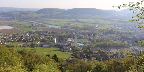 Aussicht beim Rheintalblick_1