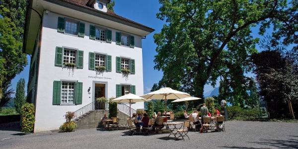 Richard Wagner Museum Luzern