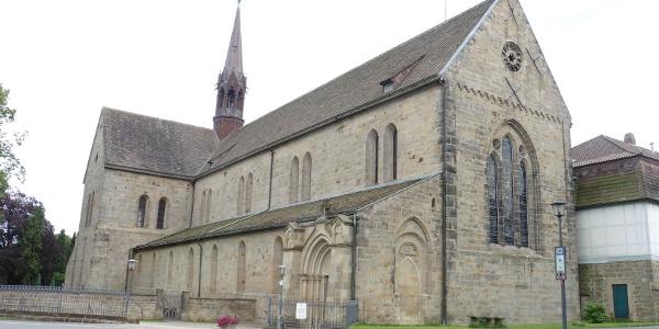 Kloster Loccum