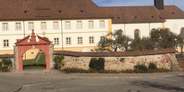 Kloster Riedern am Wald