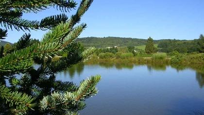 Parc Arboretum de Chamberet