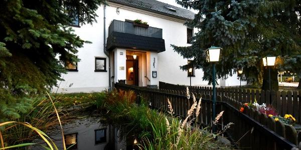 Gasthaus Frohsinn