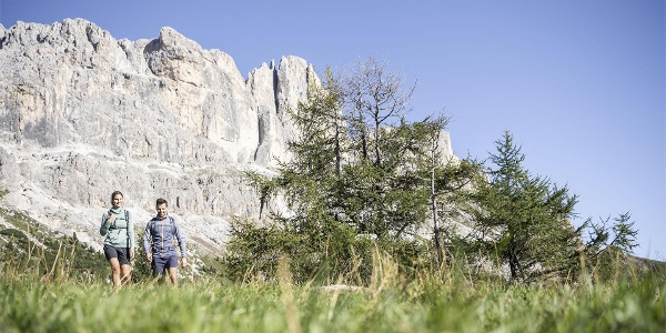 Escursioni Val d'Ega