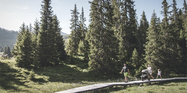 MountainAdventure Racines/Ratschings
