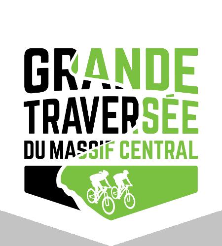 Logo Grande Traversée du Massif Central VTT