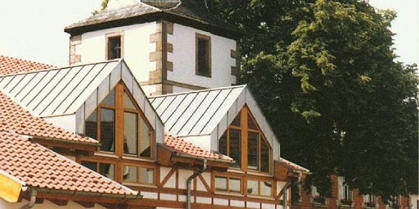 Stein am Glan - Jüdisches Museumbach