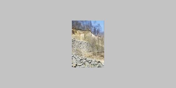Steinbruch am Hohen Hagen