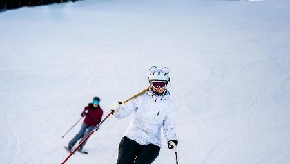 Altenberg Wintersport