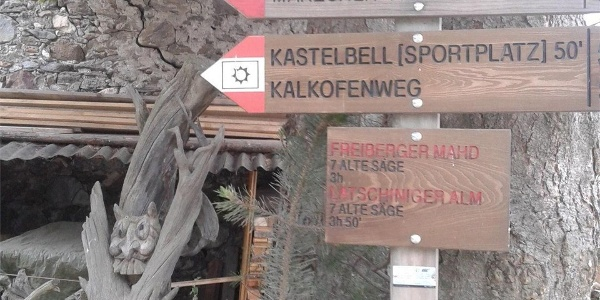 Kalkofenweg