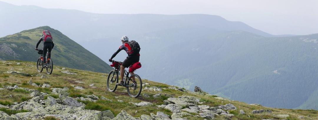 Biking Tour in Banat Region