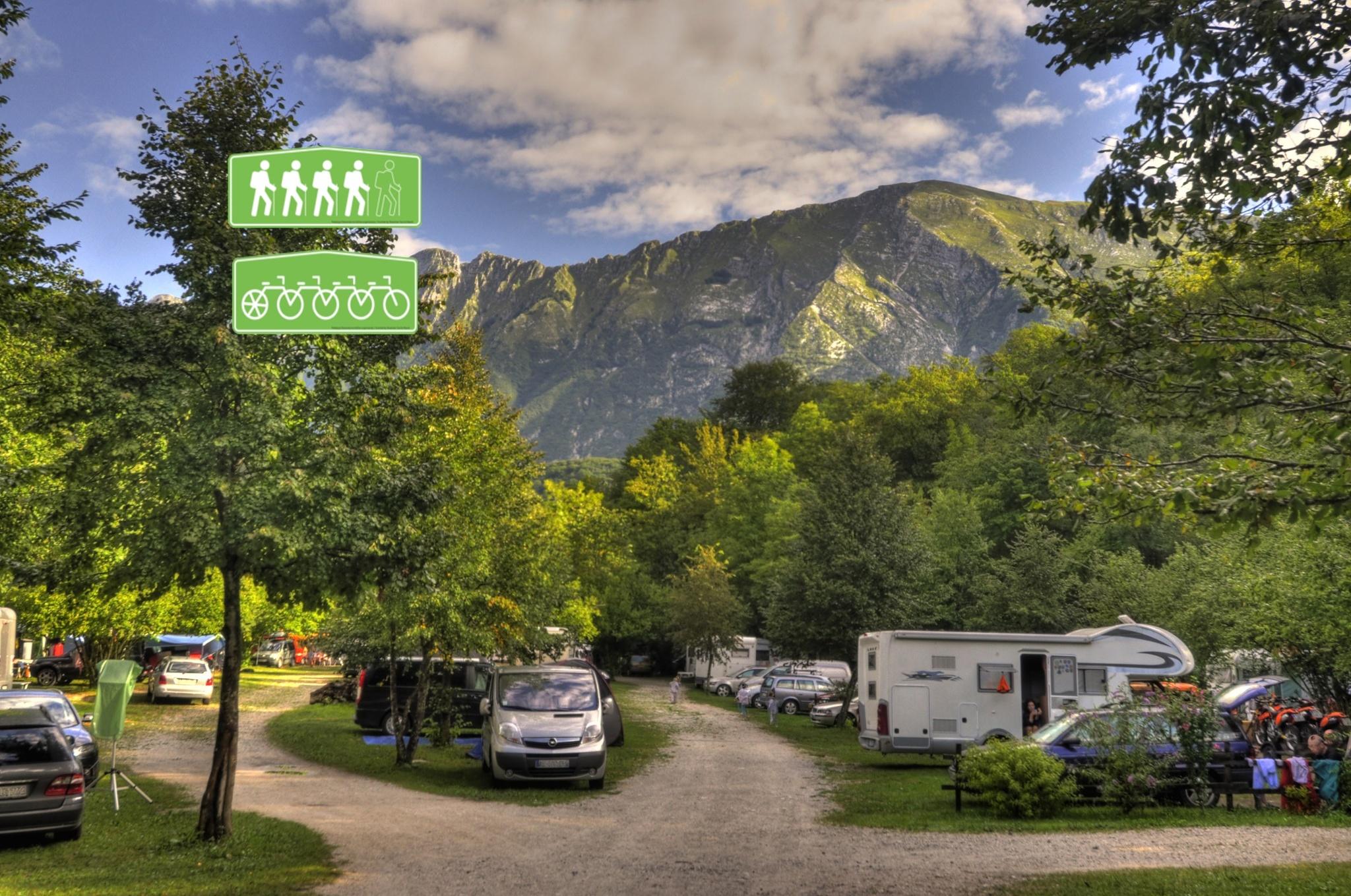 Eko Kamp Koren Campsite Outdooractive Com