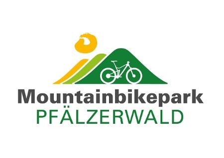 Logo Mountainbikepark Pfälzerwald e. V.