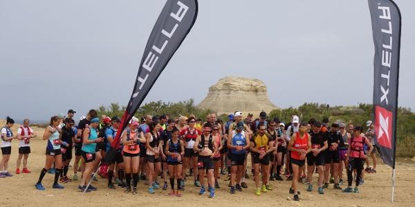 Malta Gozo Trails - Start 21km Gozo Ultratrail
