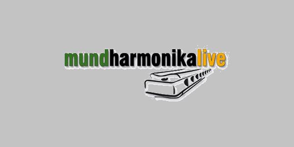Logo Festival mundharmonika live