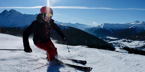 Anavon-Ski- Deine Linie