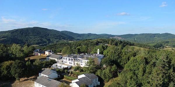 Village vacances des Roches de Scoeux