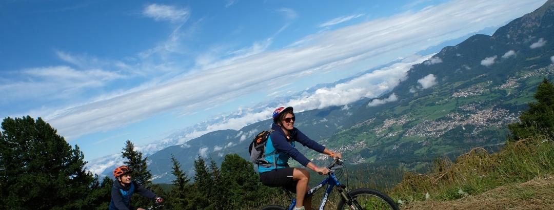 MTB Alpe Cermis