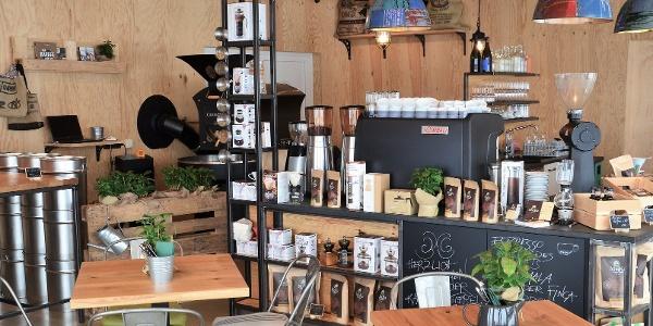 MaiKa - Kaffeerösterei Maitz