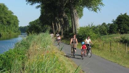Canal Gent-Bruges