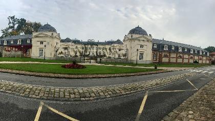 Château d'Anet et Vallée de l'Eure