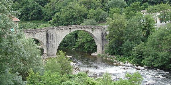 Pont de Chervil