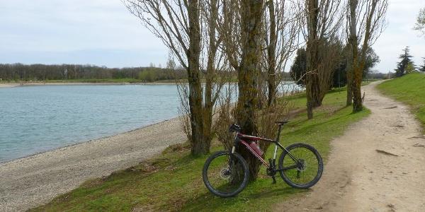 Le Lac de la Ramée