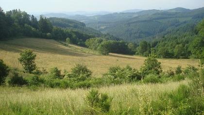 11 cols dans le sud du Beaujolais