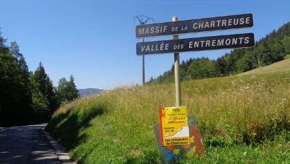 9 cols dans le Massif de la Chartreuse