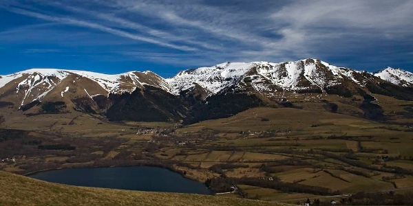 Lac de Pierre-Châtel