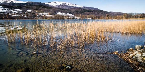 Lac de pétichet