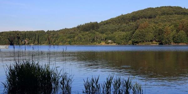 Lac de la Raviège