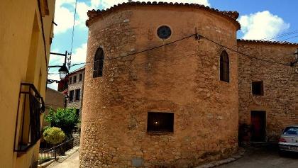 Eglise de Rocallaura