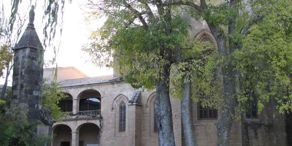 Monastère des Avellanes