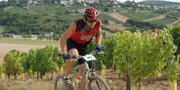 Circuit VTT n°33 - Le Tour du Bois de Charnes