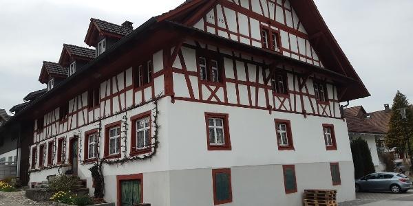 Berikon Winzerhaus