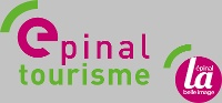 Logó Office de Tourisme d'Épinal