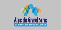 Logo Alpe du Grand Serre