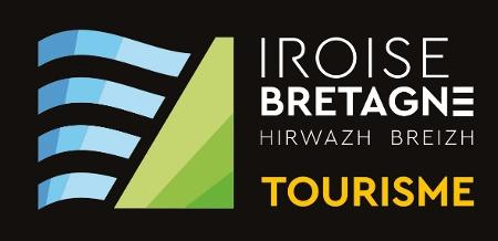 Логотип Iroise Bretagne Tourisme