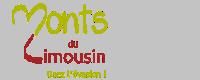 Logo Monts du Limousin