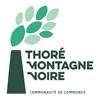 Logo Office de Tourisme de la Haute Vallée du Thoré