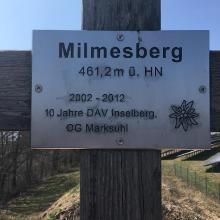 Milmesberg