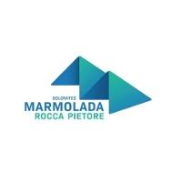 Logo Consorzio Turistico Marmolada Rocca Pietore Dolomiti