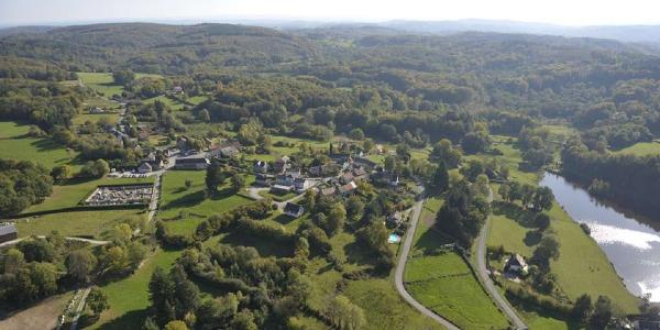 Circuit VTT 6 : Le Puy de Reillat