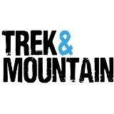 Logo TrekAndMountain Magazine